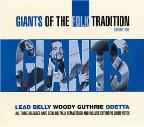 Giants of the Folk Tradition, Vol. 1