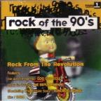 Rock Of The 90's