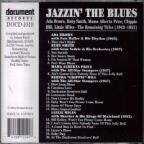 Jazzin' the Blues (1943-1952)