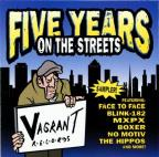 Five Years On Streets Sampler