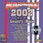 Karaoke: Country Timeline Male Hits Of 2002 - 3