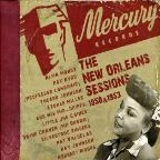 Mercury New Orleans Sessions: 1950 & 1953