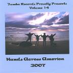 Hands Across America 2007 Vol.14