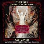 Kinks Choral Collection