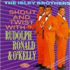 Shout and Twist with Rudolph, Ronald &amp; O'Kelly