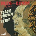 Plays Ellington: Black, Brown & Beige