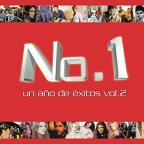 No. 1: Un Ano de Exitos, Vol. 2