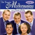 Complete Modernaires on Columbia, Vol. 4 (1949 - 1950)