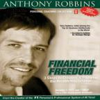 Financial Freedom: 3 Steps To Cre(CD+DVD