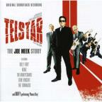 Telstar-The Joe Meek Story