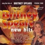 Karaoke: Britney Spears - Sing the Hits