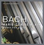 J.S. Bach: Complete Works for Organ