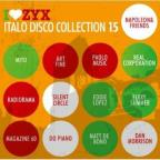 ZYX Italo Disco Collection, Vol. 15