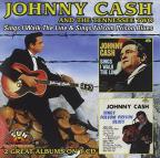 Sings I Walk the Line/Sings Folsom Prison Blues