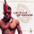 Global Groove Mask