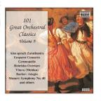 101 Great Orchestral Classics Vol 9