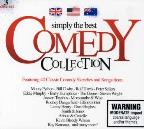 Simply the Best Comedy Collection