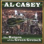 Return of the Green Gretsch