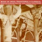 Music of India (Traditional & Classical)