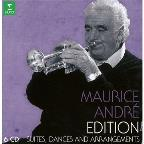 Maurice Andre Edition: Suites, Dances and Arrangements