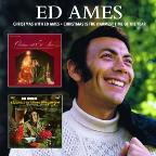 Christmas with Ed Ames/Christmas Is the Warmest Time of the Year