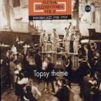 Swedish Jazz History 8: Topsy Theme