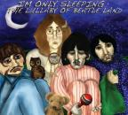 I'm Only Sleeping: The Lullaby of Beatle Land
