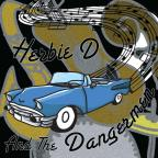 Herbie D & The Dangermen-EP