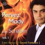 V 1: Mody Plays Scriabin