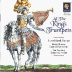 All The King's Trumpets / Carroll, Brewer, New York Trumpet