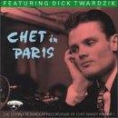 Chet In Paris, Vol. 1