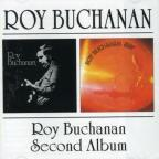 Roy Buchanan/Second Album