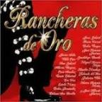 Vol. 1 - Rancheras De Oro