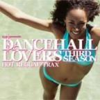 Dancehall Lovers 3rd Season Hot Reggae