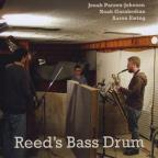 Reed's Bass Drum EP