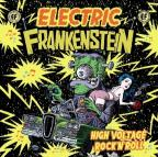 High Voltage Rock 'N' Roll: The Best of Electric Frankenstein