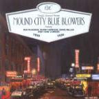 Mound City Blue Blowers: 1935-1936