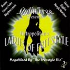 Ladies of Freestyle, Vol. 2