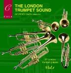 London Trumpet Sound Vol 1