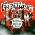 Big Red Nebula Band