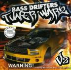 Bass Drifters: Tuner Wars, Vol. 2
