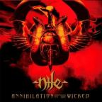 Annihilation Of Wicked