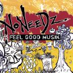Feel Good Musik LP