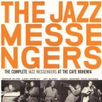 Complete Jazz Messengers at the Cafe Bohemia