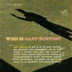 Who Is Gary Burton