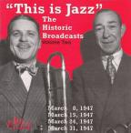 This Is Jazz, Vol. 2: Rudi Blesh's Broadcasts