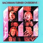 Bachman-Turner Overdrive II