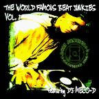 World Famous Beat Junkies Vol. 3