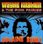 Cocaine Blues: '74-78 Recordings/Studio Tracks & Live At Dingwalls!