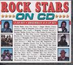 Rock Stars on CD